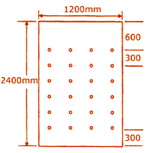 pannelli matrix
